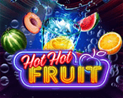 Hot Hot Fruit
