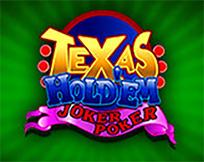 Texas Hold`em Joker Poker