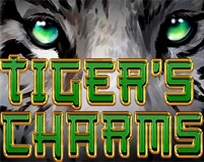 Tiger`s Charms